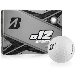 Bridgestone Bridgestone E12 Speed Golf Balls