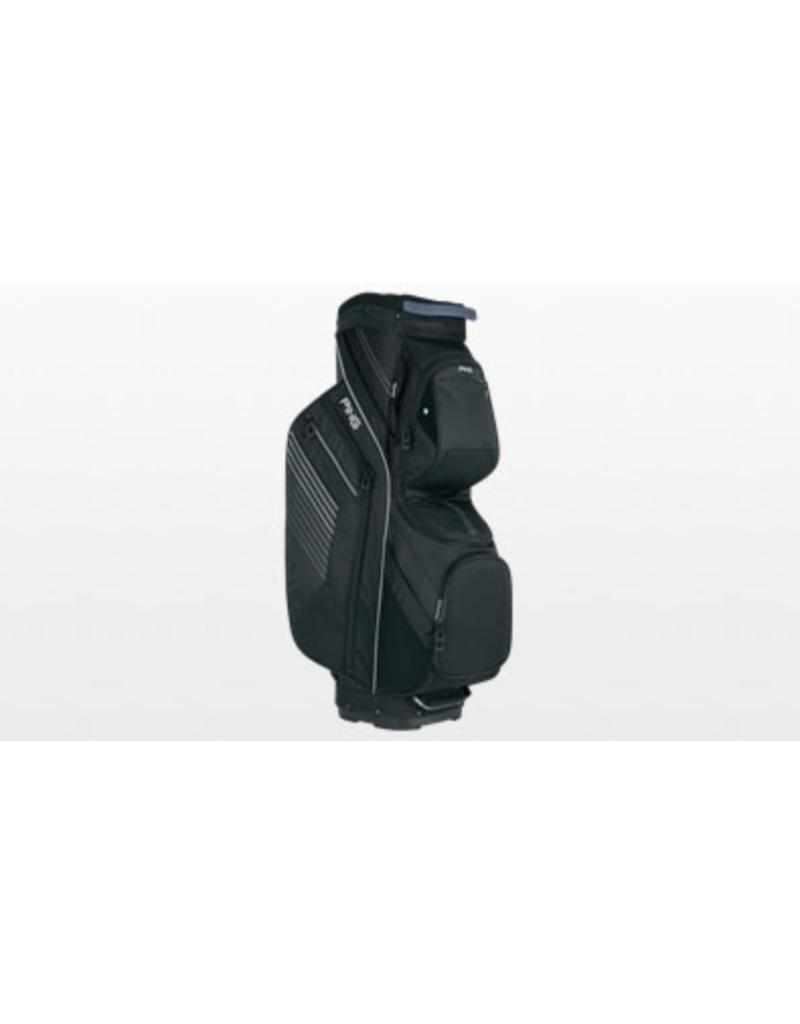 Ping Ping Traverse Cart Bag