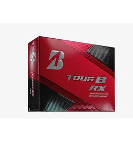 Bridgestone Bridgestone Tour B RX White 1DZ Golf Balls