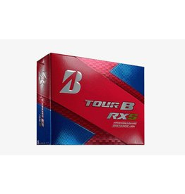 Bridgestone Bridgestone Tour B RXS White 1 DZ Golf Balls