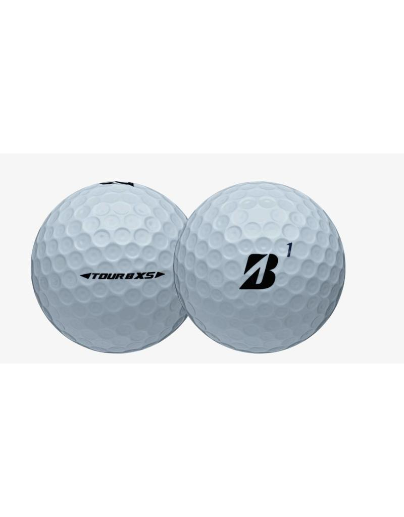 Bridgestone Bridgestone Tour B XS White 1DZ Golf Balls