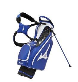 Mizuno Mizuno Pro 4-Way Blue/White Stand Bag
