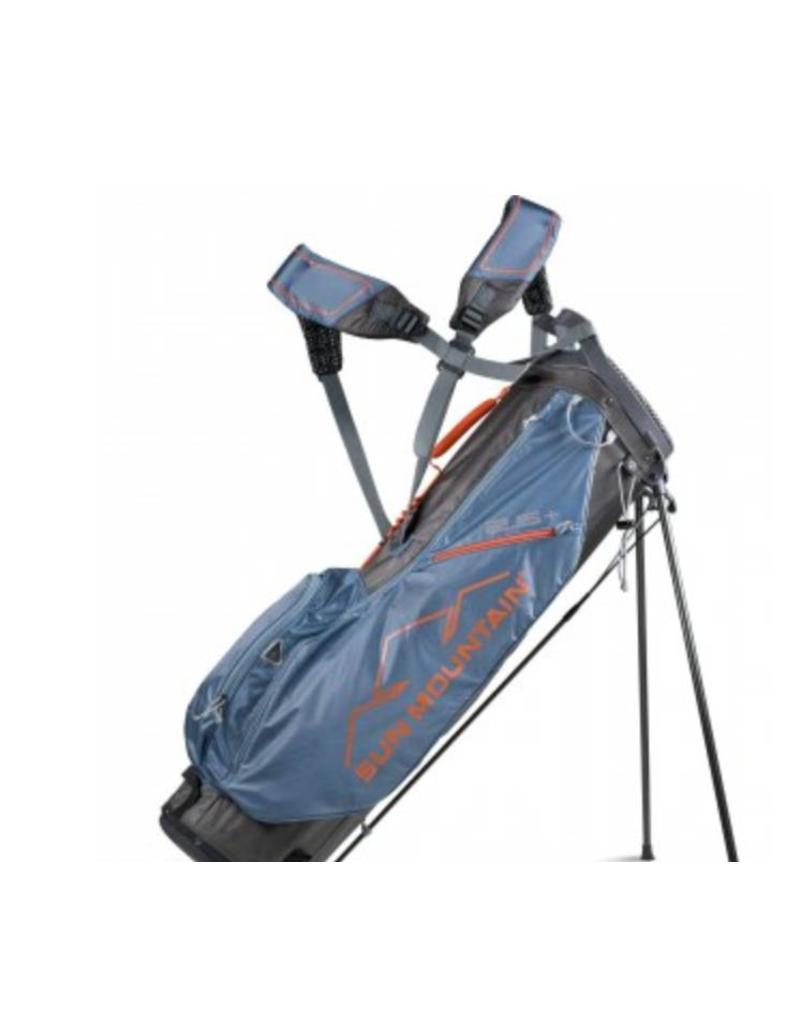 Sun Mountain Sun Mountain 2.5+ Stand Bag- 3 Colors Available!