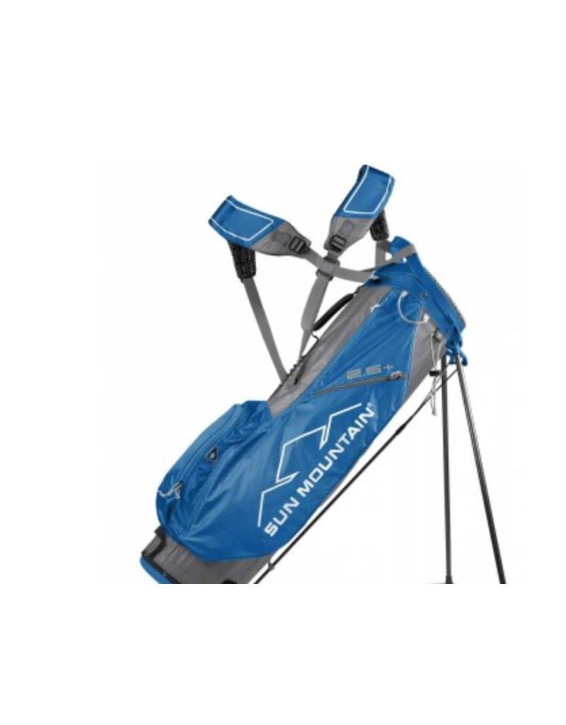 Sun Mountain Sun Mountain 2.5+ Stand Bag- 3 Colors Available!