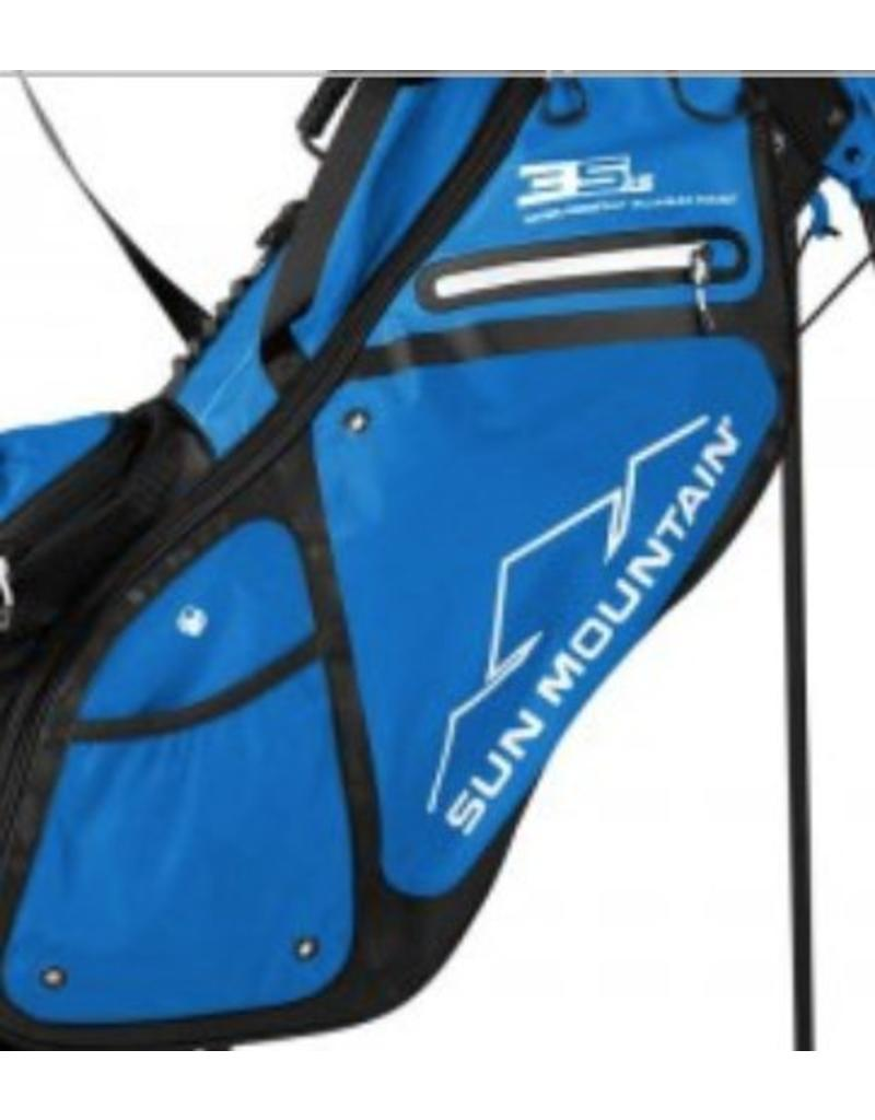 Sun Mountain Sun Mountain 3.5 LS Stand/Carry Bag