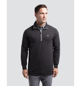 Travis Mathew Travis Mathew Strangelove 1/4 Zip -                      2 Colors Available