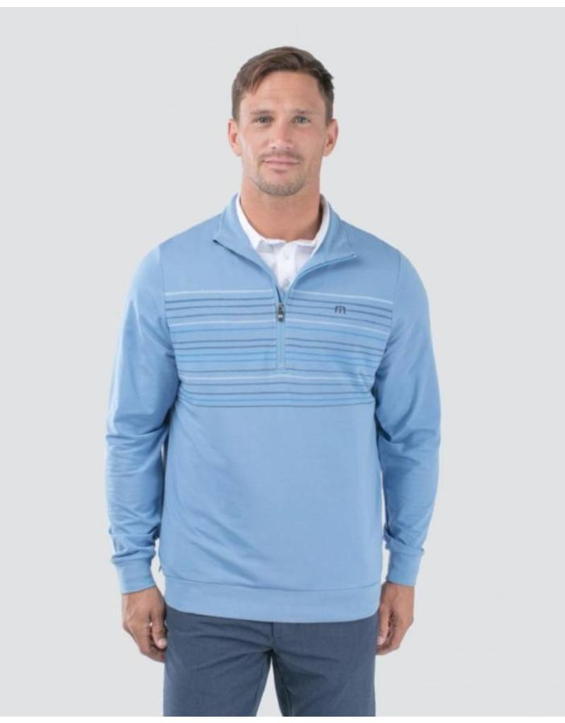 Travis Mathew Travis Mathew Vesa 1/4 Zip Pullover