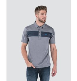 Travis Mathew Travis Mathew Triple Switch Polo