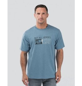 Travis Mathew Travis Mathew My Hero T-Shirt