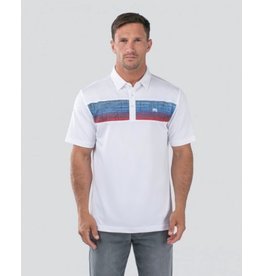Travis Mathew Travis Mathew Three Jack Polo