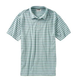 Linksoul Linksoul Carroll Stripe Polo -                                      2 Colors Available