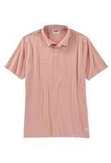 Linksoul Linksoul Anza Drytech Short Sleeve Knit Shirt