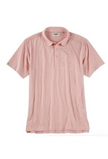 Linksoul Linksoul Avila Short Sleeve Polo