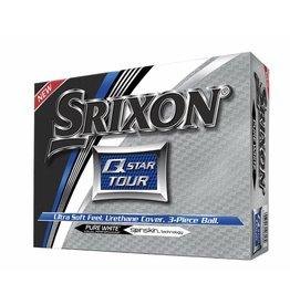 Cleveland/Srixon Srixon Q Star Tour White