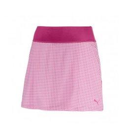 Puma Puma Women's PWRSHAPE Dassler Knit Golf Skirt