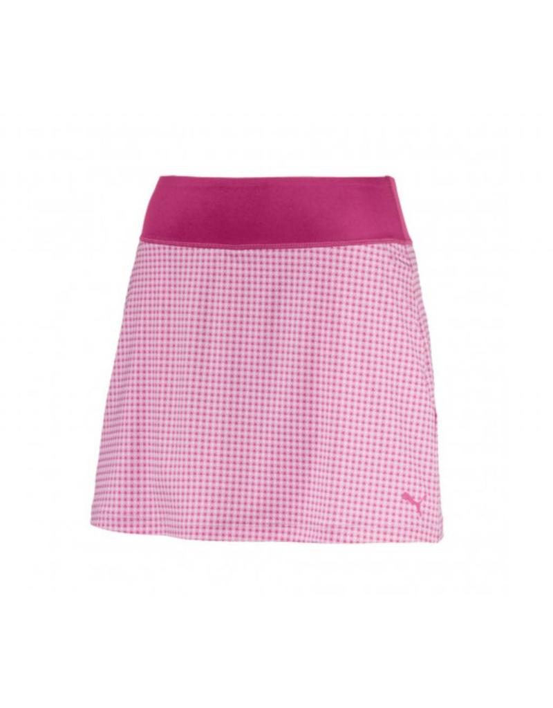 Puma Puma Women's PWRSHAPE Dassler Knit Golf Skirt