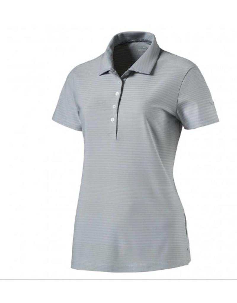 Puma Puma Women's Pounce Aston Golf Polo
