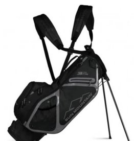 Sun Mountain Sun Mountain 3.5 LS Stand/Carry Bag -                                          2 Colors Available
