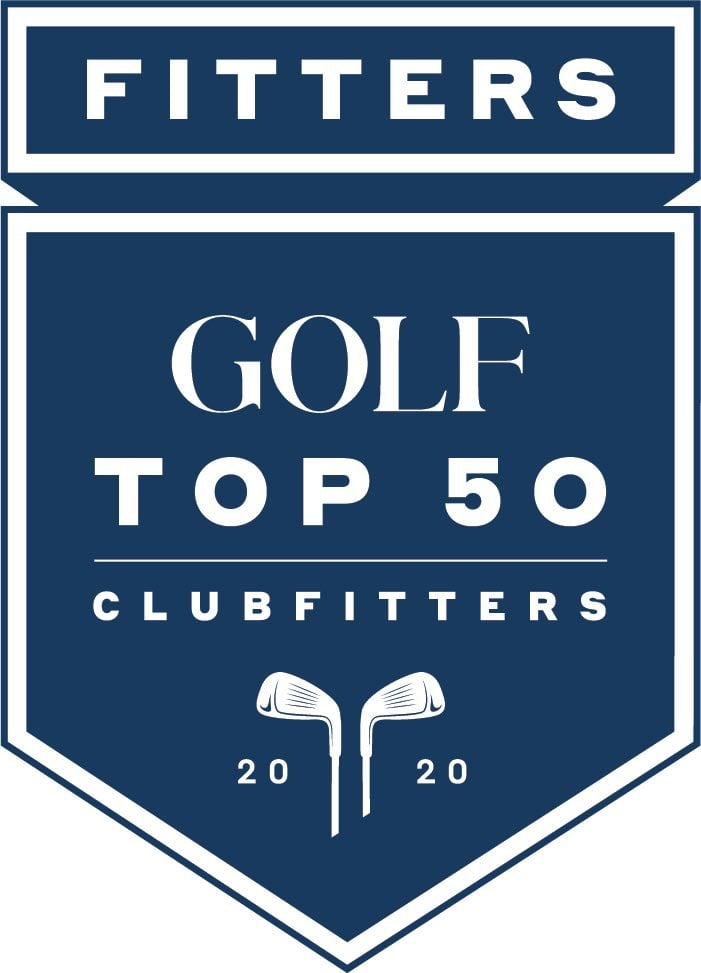 Golf Magazine's Top 50 clubfitters 2020
