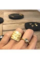 Christina Odegard Matin Chimère Ring in 18K Gold