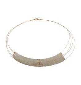 Amaru Arch Necklace