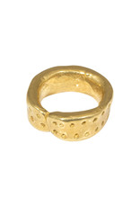Burr Mark Ring