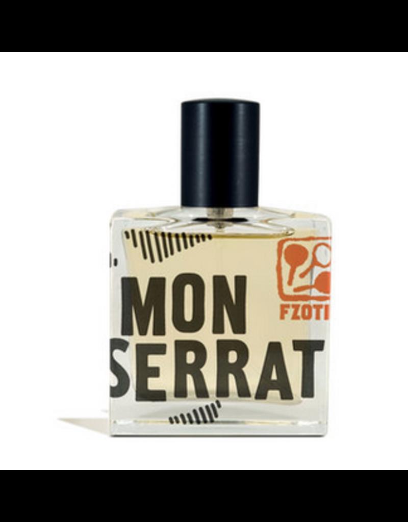 Monserrat Fragrance