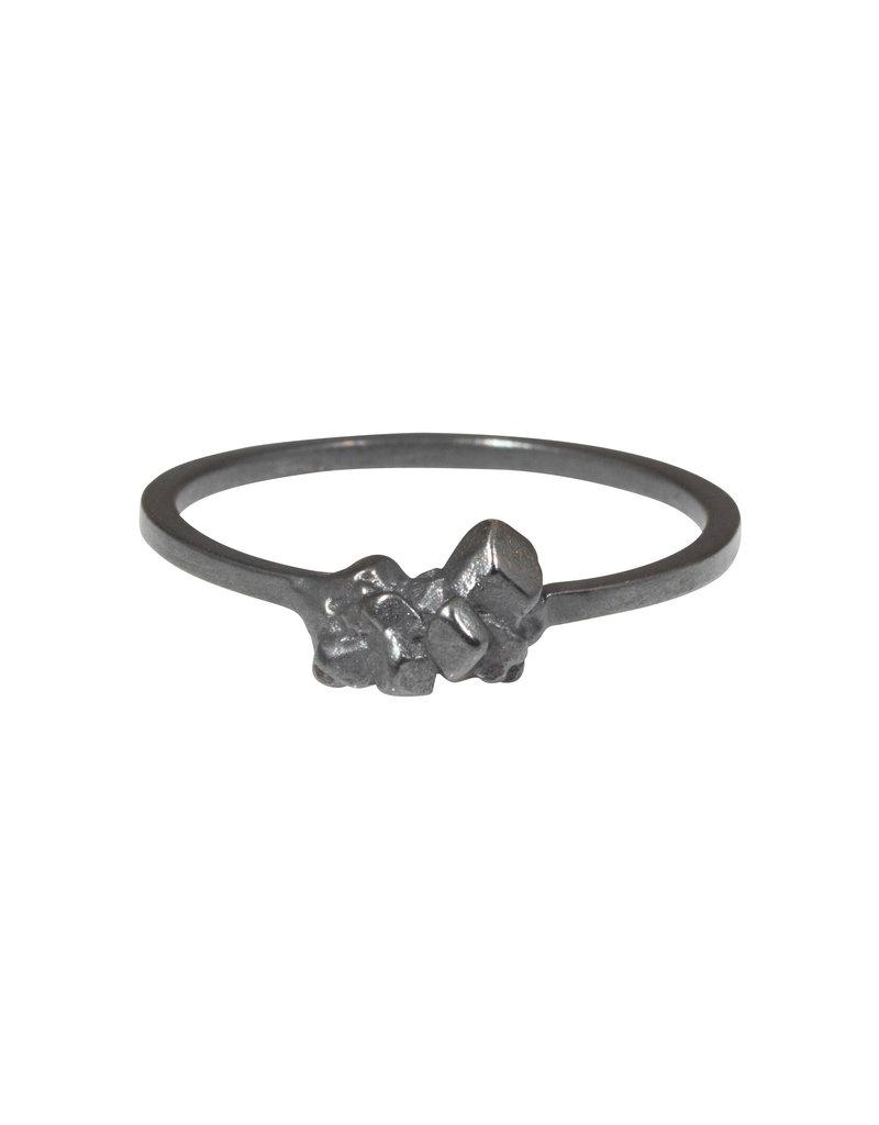 Sugar Babe Ring in Silver