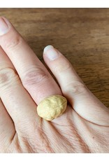 Épaisse Germane VI Ring in 18k Yellow Gold