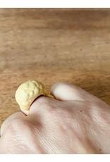Épaisse Germane VI Ring in 18k Yellow Gold