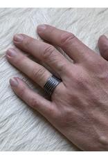 Diamond Pen Ring
