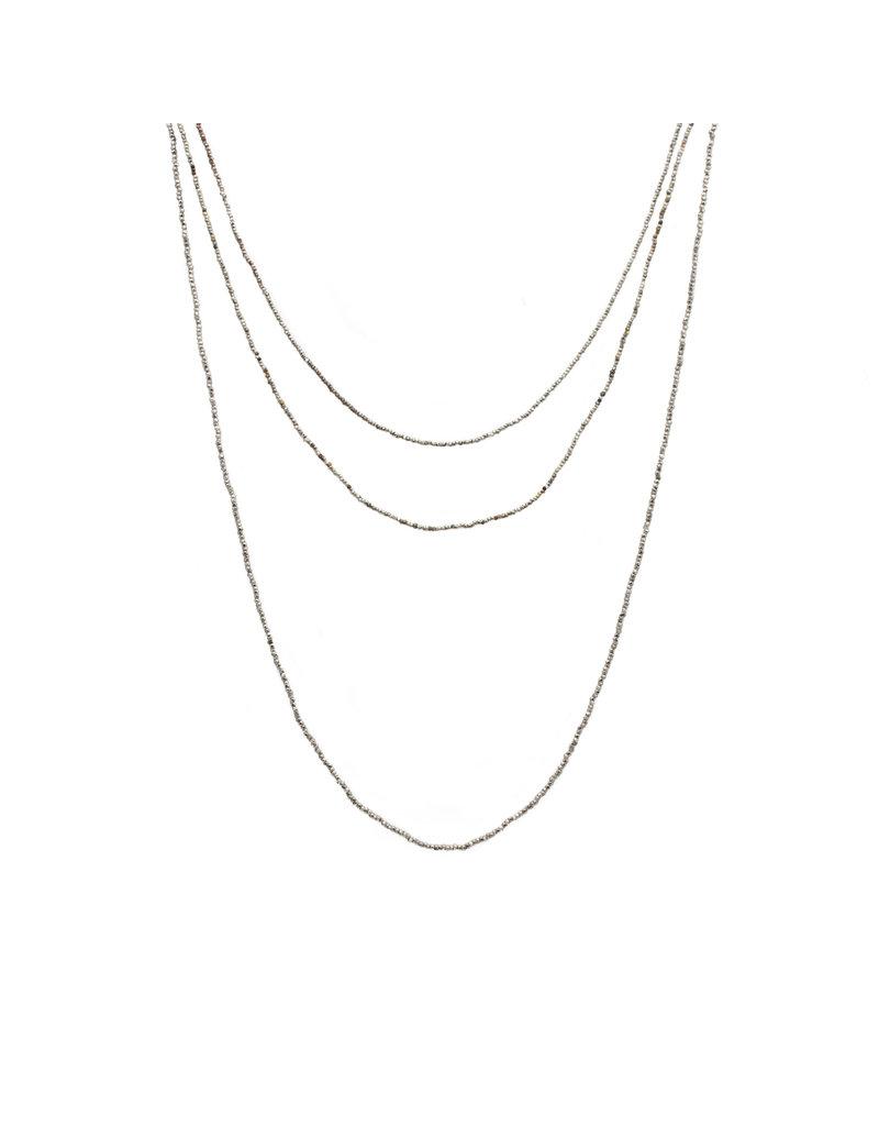 Steel Cut Chain