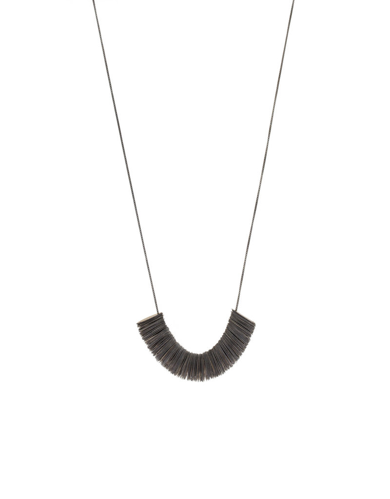 Salome Sequin Necklace