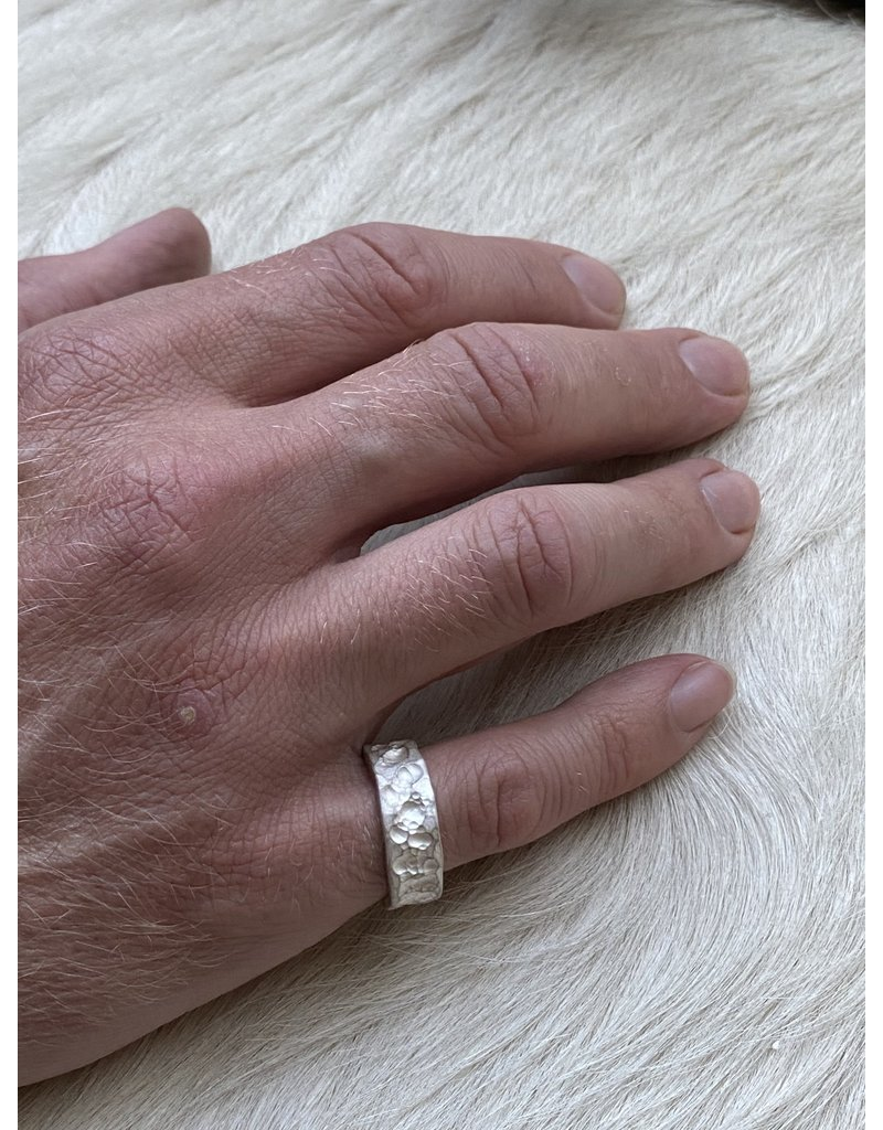 8mm Tidepool Ring