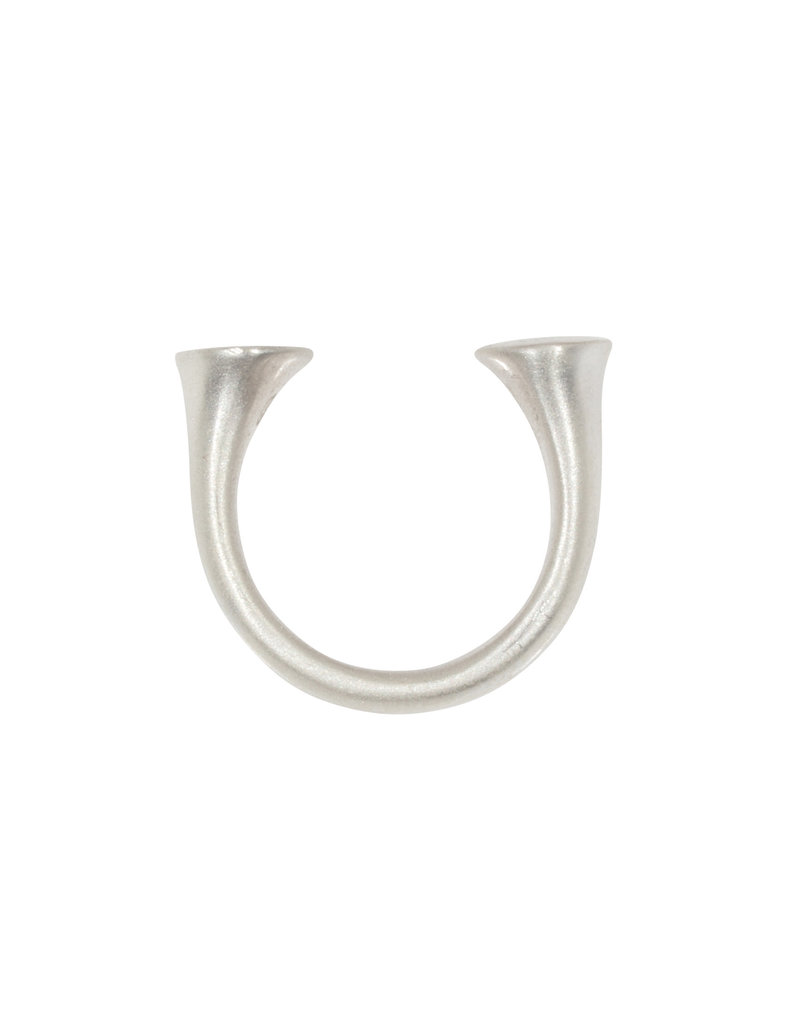 Ovid Ring in Silver