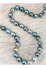 Private Consigner 12-15mm Tahitian Baroque Pearl Strand