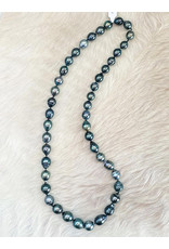Private Consigner 12-15mm Tahitian Baroque Pearl Strand (no clasp)