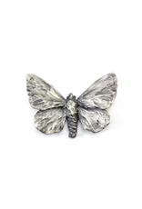 Adonis Butterly Pendant in Silver
