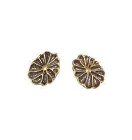 Hannah Alexandra Mushroom Post Earrings