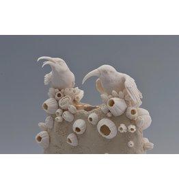 Malia Landis I'iwi Island Sculpture