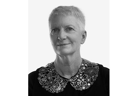 Judy Geib