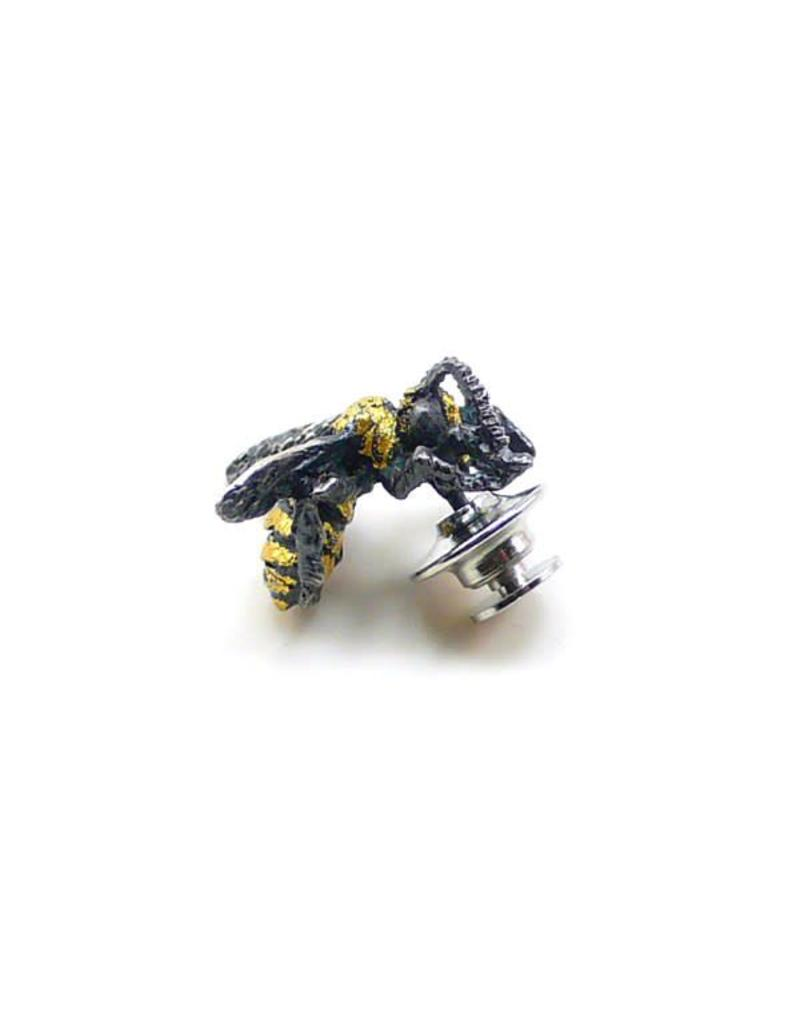 Honey Bee Lapel Pin