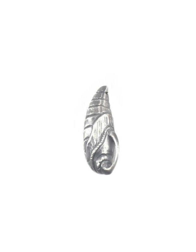 Sphinx Moth Pupa Pendant
