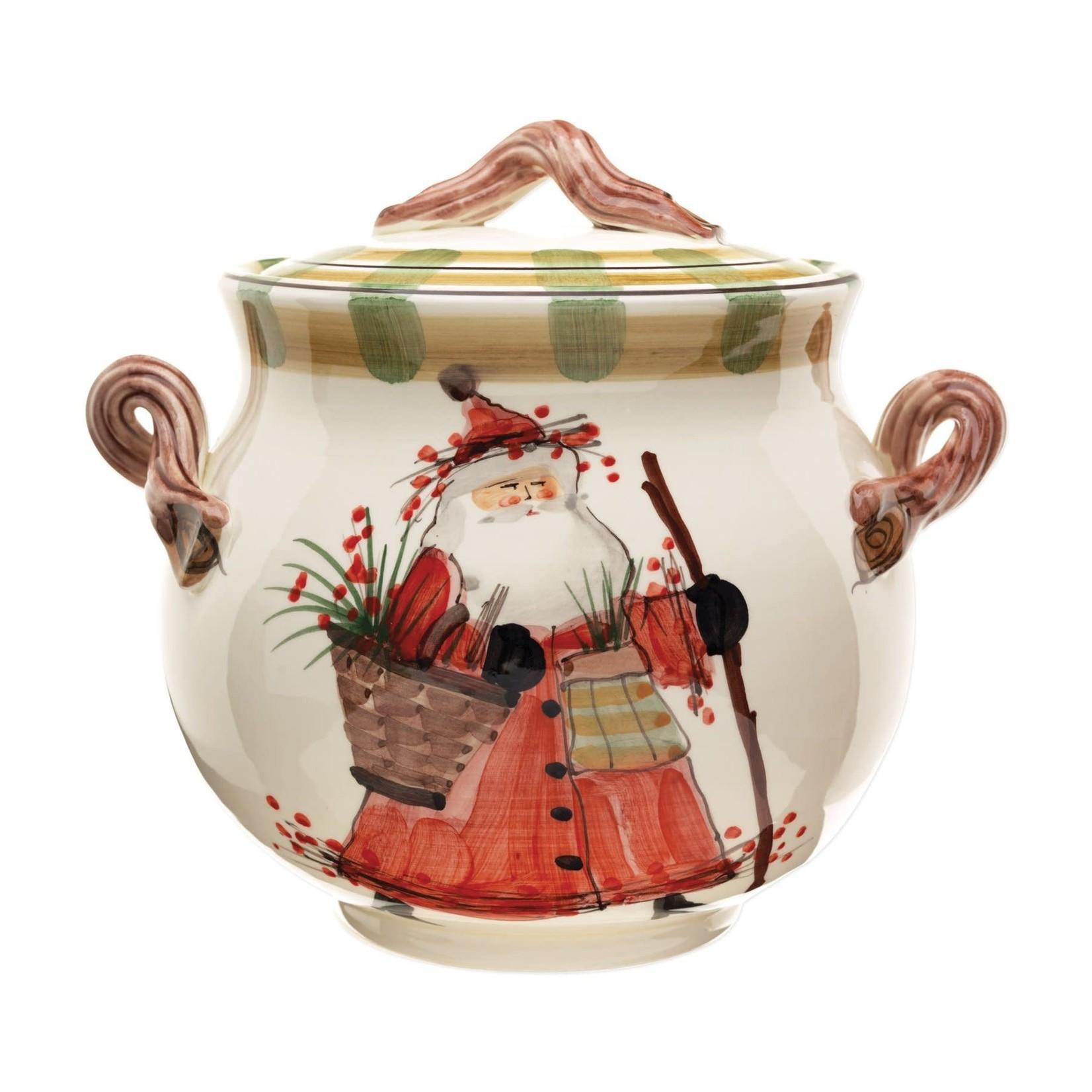 OSN Biscotti Jar