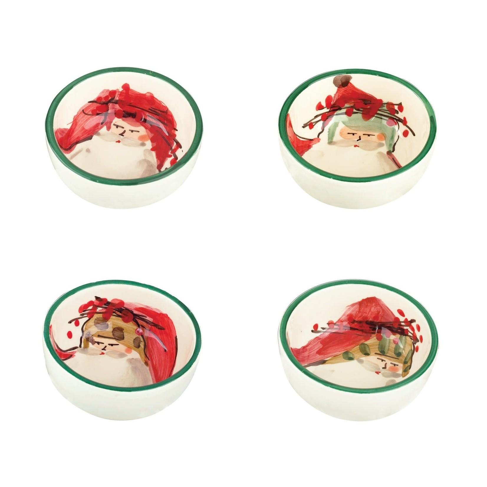 OSN Condiment Bowls s/4