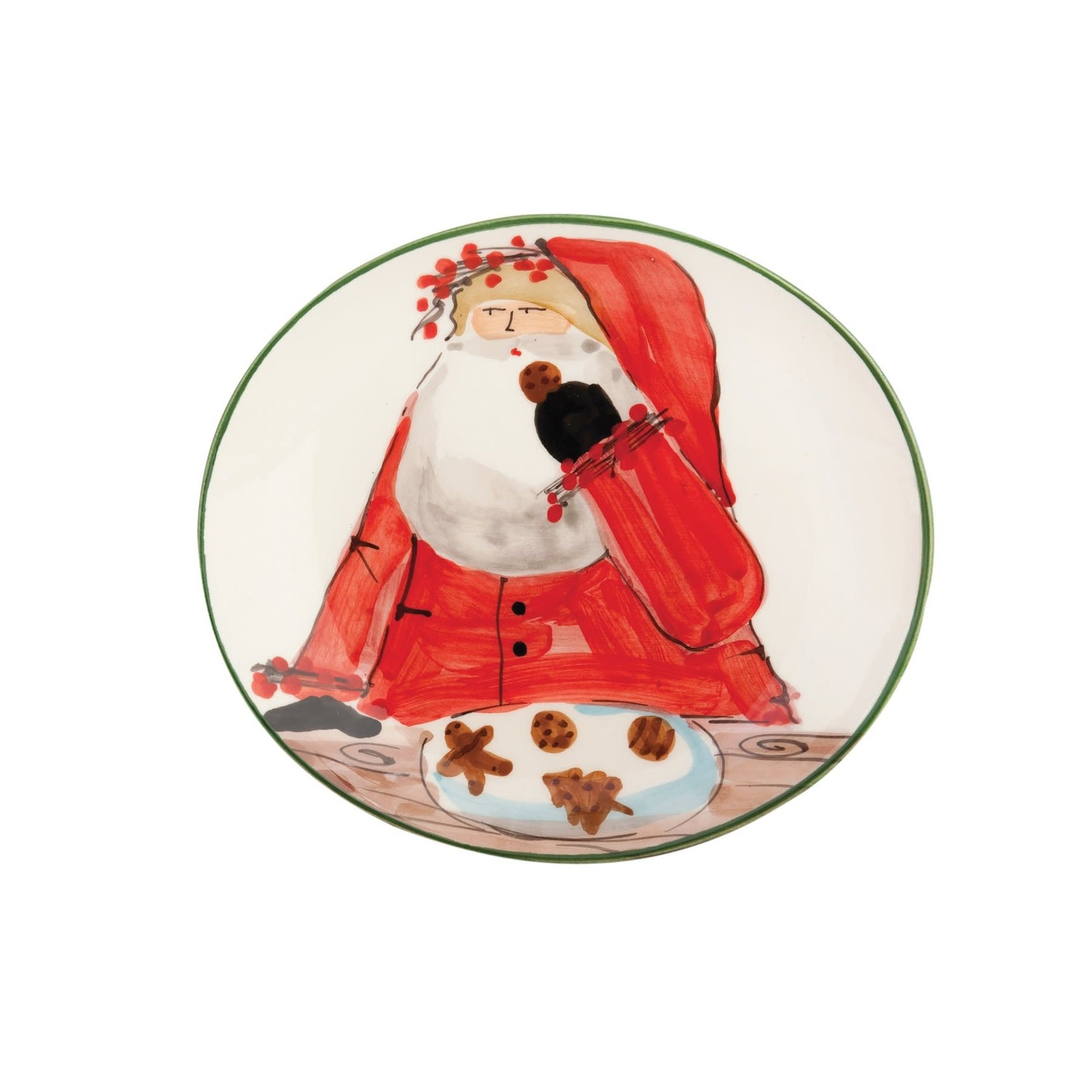 OSN Cookie Plate GB