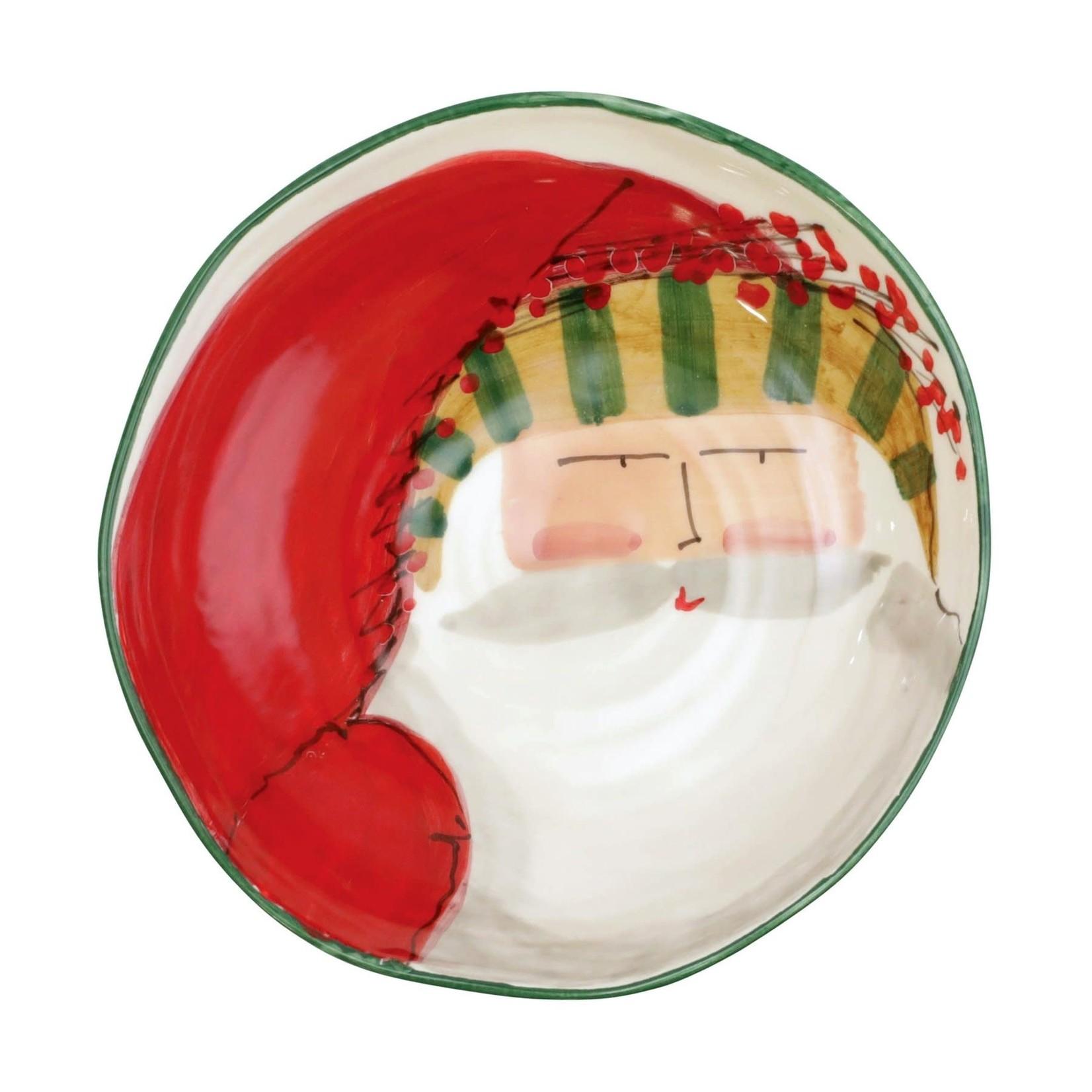OSN Pasta Bowl Stripe