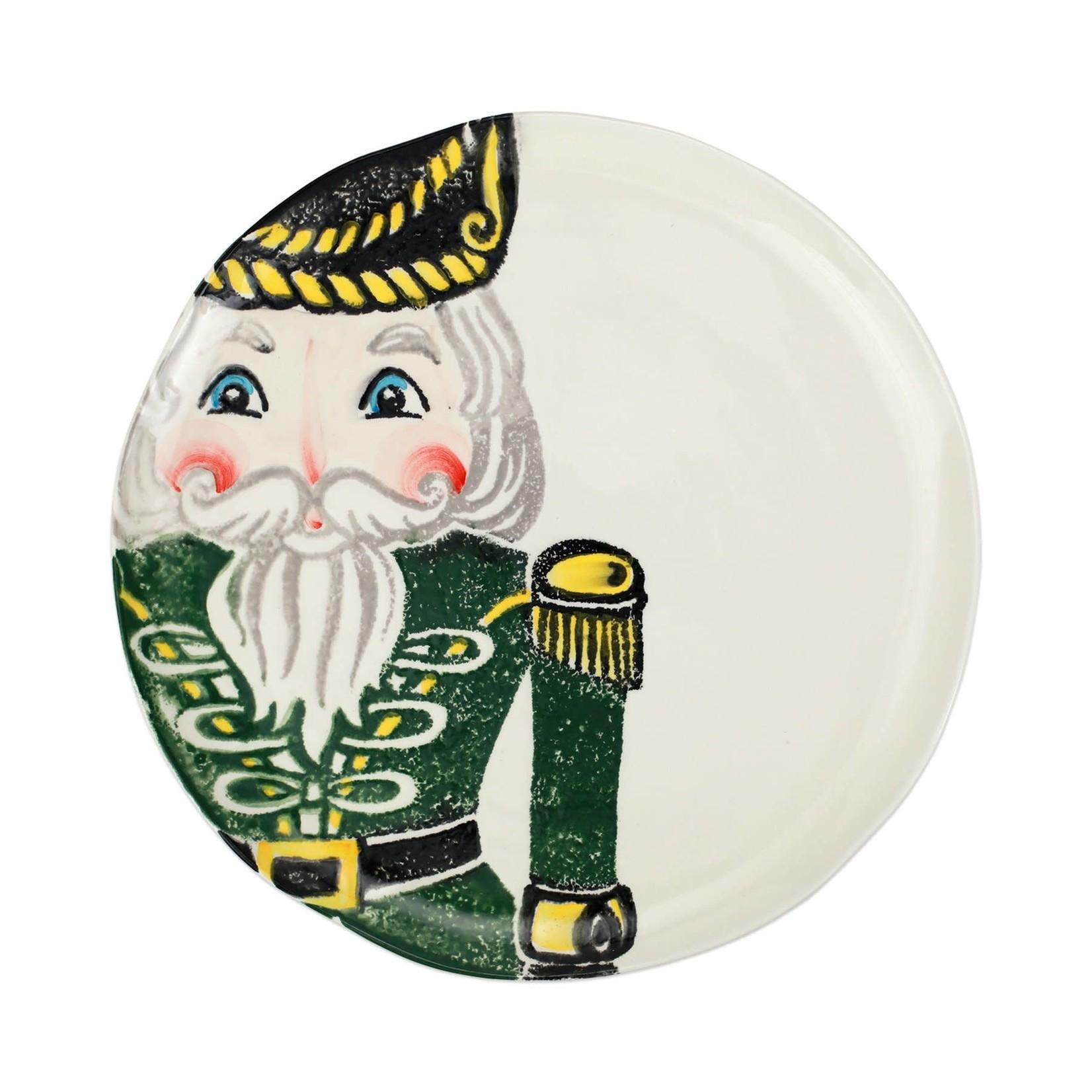 Nutcracker Dinner Green