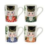 Nutcracker Mug Assorted Set