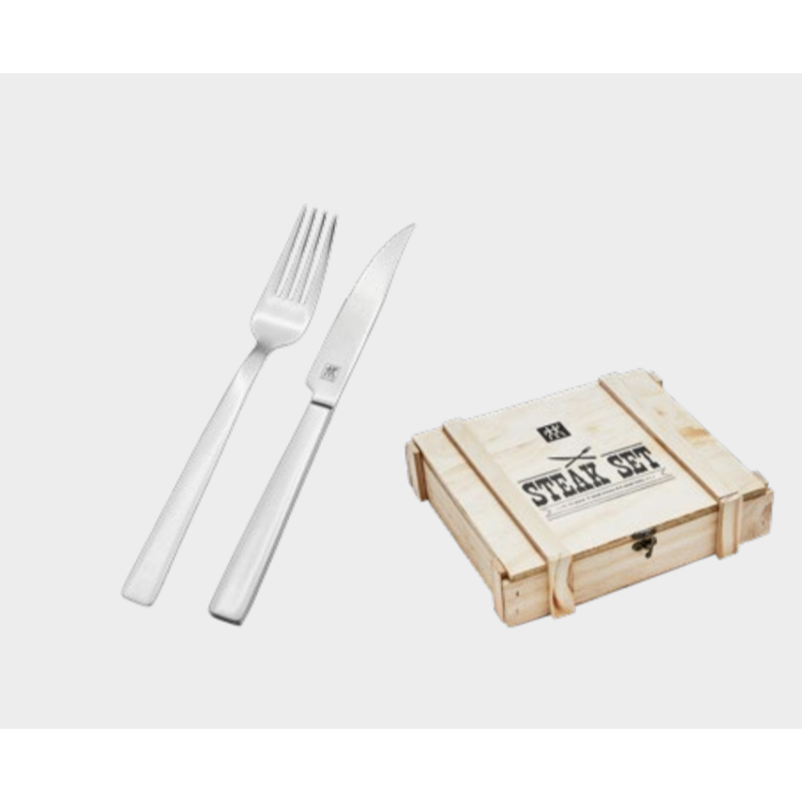 Steak Dinner 12-Piece Set